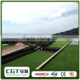 Golden supplier environmental decorative family garden field grass,artificial lawn grass for gradens grass
