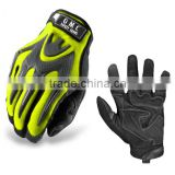 Oli and Gas High Impact Protective Gloves