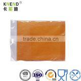 Super oil absorbent chamois car cleaning cloth