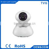 Smart home China manufactuer SP006 wireless indoor hikvision ip camera wifi CCTV camera wireless wifi ip camera alarm