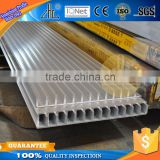Hot! oem radiator aluminum profile manufacturer, customized design oem aluminium enclosures