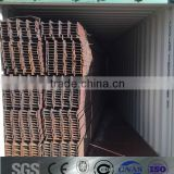Prime Hot Rolled Structual Steel H Beam H Beam Steel