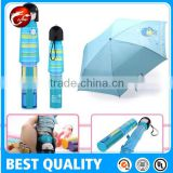 Lovely Japanese Doll Festival Bottle Umbrellas For Sale Manual 3 Fold Girl Sun Uv Protection Umrella Parasol