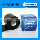 high temperature heat insulation tape heat resistant rubber tape heat resistant foam tape