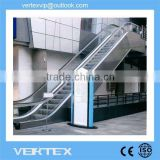 Manufacturers Direct Selling Good Quality Escalator Indoor