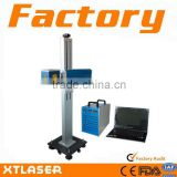 XT lASER Brand Co2 Laser Marking Machine for Jewellery