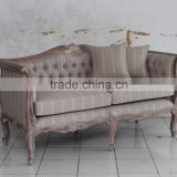 Recycle Teak Furniture Indonesia - FV 12 Sette Two Seater