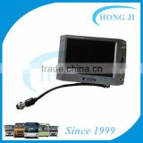 Bus reverse camera system reversing 5 inch LCD monitor 3776-00017