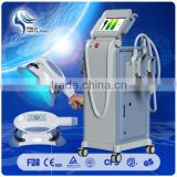 Local Fat Removal Europe Popular 4 Handpieces Cryomed Cryolipolysi Machine Cellulite 50 / 60Hz