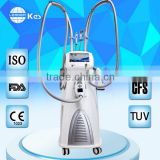 Needle Skin Roller 2015 KES Newest Products Derma Rolling System Certificates Derma Roller System Wellness And Beauty Weight Loss For Home Use 2.0mm