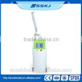 Factory directly sale Fractional co2 laser facial laser skin resurfacing
