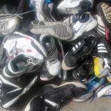 used shoes in bales bulk used shoes for sale Cream quality used shoes, second hand shoes, cream used sport shoes