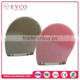 2016 Beauty Salon Equipment Silicone Facial Pore Cleansing Pads Brush To Transform Your Skin