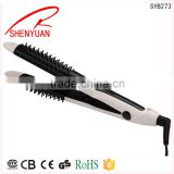 electric hair curling iron/ ceramic hair curler/hair styler ceramic hairstyler