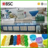 Environmental PET plastic bottle recycling washing machinery line
