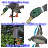 motorizzato anatra decoy,greylag goose decoy in china duck decoy for sale,full body decoy motorized inflatable duck decoys