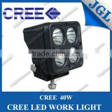 40W 3500Lumens 4'' Cree LED Lamp spot beam 40w working light for Truck Trailer Jeep 4x4 Offroads led boat deck lights