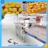 Good Feedback High Speed American ball popcorn maker machine ball type popcorn making machine,gas popcorn machine