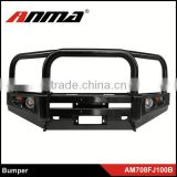 Front Bumper and bumper case