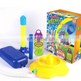 2014 Rocket Bubble toys,Ultra stomp rocket bubble toys,bubble toys for kids