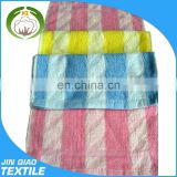 Cheap cotton polyester terry towel fabric