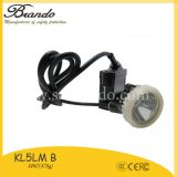 KL5LM-B Industrial Emergency Light wired LED Miners Headlamp