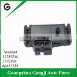 MAP Air Intake Manifold Pressure Sensor 60811534 5992408 7696064 39330-24750 12589240 for FIAT PUNTO
