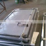refrigerated truck body with top quality