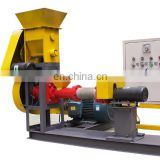 farm equipment  CE approved animal food making machine at sale