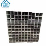 BS EN 10056 Hot dipped galvanized square steel pipe