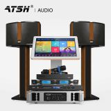 ATSH P-9 Professional audio equipment Full set of