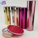 Sweat resistance detection / black / plastic foil hot stamping / cosmetics / PP hot stamping foil