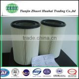 For industrial equipment and machinery remove dust filter element