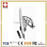 long range lector control acceso/parking barrier gate system 1~12M Integrated UHF RFID Reader
