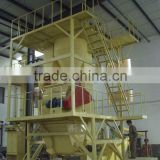 Automatic dry mortar production line for masonry mortar/ceramic tile adhesive mortar/plaster powder