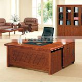 combination executive office table solid wood boss desk office furniture good quality office furniture