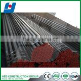 Made In China Steel Material Q195 Erw Welded Steel Pipes /structure Steel Rhs Tube /astm A53 Sch 40 Steel Pipe