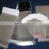 nonwoven bag with opp lamination,high quality opp plastic bag,opp plastics packaging bags