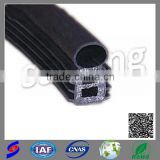 corrosion resistance fire rated door seals
