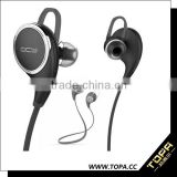 QCY QY8 best performance BT 4.1 Name Brand sports stereo wireless bluetooth headset