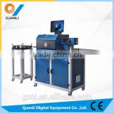 guangzhou TPS-S8700 Automatic channel letter Bending Machine manual steel bar bending machine price