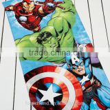 Promotional/Wholesaler Custom Printed Beach Towel Nike                                                                         Quality Choice