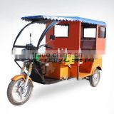 three wheels Electric Tricycles tuktuk tricycles three wheel motorcycle rickshaw tricycle