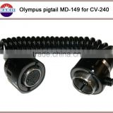 Olympus pigtail MD-149 for CV-240