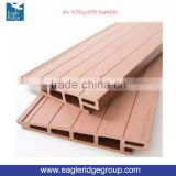 wpc co-extrusion decking