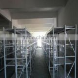 guangzhou factory medium duty beam metal shelving