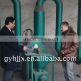 charocal powder briquetting machine Henan HONGJI machinery