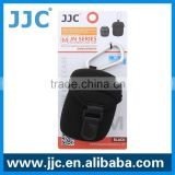 JJC Waterproof Materials easy carrying professional lens pouch