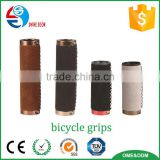 Sporting goods cycling bicycle components parts bike handlebar grips
