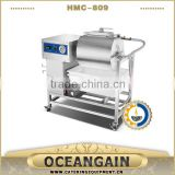 HMC-809 Meat Salting Machine (with Vacuum)